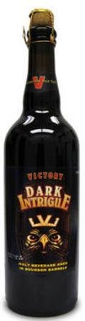 Victory Dark Intrigue - Imperial Stout