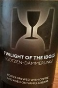 Hill Farmstead Twilight of the Idols - Porter