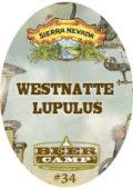 Sierra Nevada Beer Camp Westnatte Lupulus