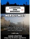 Liverpool One Mersey Mist