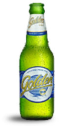 Golden - Pale Lager