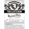 Fullsteam Working Man�s Lunch
