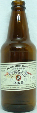 Orchard Street Jingle Ale