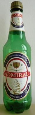 Martens Admiral Premium Lager - Pale Lager