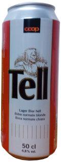 Tell Lager