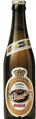 Tuborg Classic Hvede - German Hefeweizen