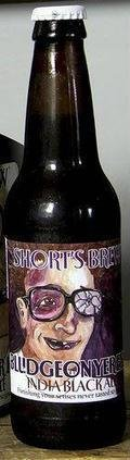 Short�s Bludgeon Yer Eye PA - Black IPA
