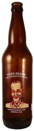 Berkshire Gude Greg�s Wee Heavy Private Reserve