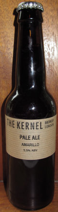 The Kernel Pale Ale Amarillo - American Pale Ale