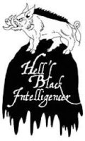 Three Floyds Hell�s Black Intelligenser (HBI) Coffee Stout - Stout