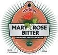 Hornbeam Mary Rose Bitter - Bitter
