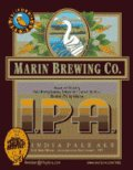 Marin I.P.A.  - India Pale Ale (IPA)