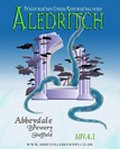 Abbeydale Aledritch - Golden Ale/Blond Ale