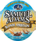 Shepherd Neame / Samuel Adams Blonde Ambition - Golden Ale/Blond Ale