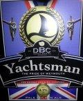 Dorset Yachtsman - Golden Ale/Blond Ale