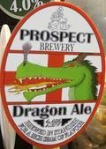 Prospect Dragon Ale