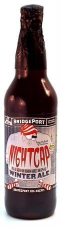 BridgePort Nightcap Winter Ale - English Strong Ale