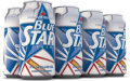 Labatt Blue Star - Pale Lager