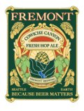 Fremont Cowiche Canyon - Citra & Simcoe (Fresh Hop)