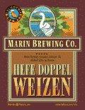 Marin Hefe Doppel Weizen  - Weizen Bock