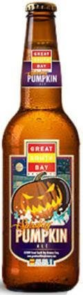 Great South Bay Splashing Pumpkin - Spice/Herb/Vegetable