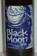 Rock Art Black Moon IPA - Black IPA
