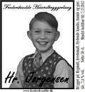Frederiksodde Hr. J�rgensen