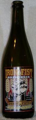 Iron Fist Dubbel Fisted