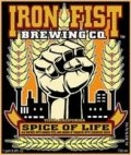 Iron Fist Spice And Desist (Spice of Life)