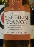 Dragon Orchard Blenheim Orange Dessert Cider (Bottle)