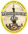 Chiltern Monument Ale