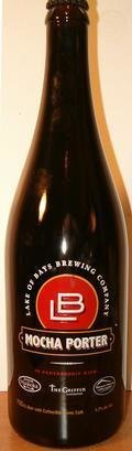 Lake of Bays Old North Mocha Porter