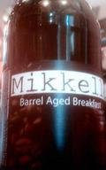 Mikkeller Barrel Aged Breakfast Bourbon (US Version 7.5%) - Stout
