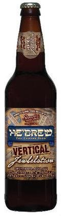 HeBrew Vertical Jewbelation - American Strong Ale