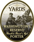 Yards Washington�s Reserve - Porter