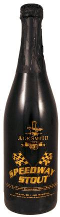 AleSmith Speedway Stout - Finca San Gabriel Bourbon Coffee