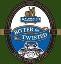 Galbraith Bitter and Twisted