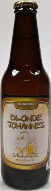 Sallands Landbier Blonde Johannes