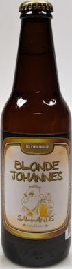 Sallands Landbier Blonde Johannes - Zwickel/Keller/Landbier