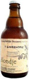 Gaverhopke Blondje - Belgian Ale