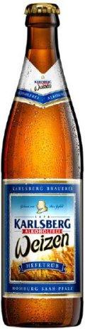 Karlsberg Weizen Alkoholfrei