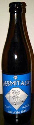 Hermitage Ale of the IMP