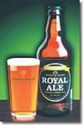 Timothy Taylor Celebration Royal Ale (Bottle)