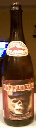 Dogfish Head Three Floyds Poppaskull - Belgian Strong Ale