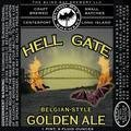 Blind Bat Hell Gate Golden Ale