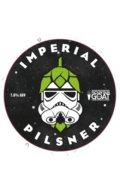 Mountain Goat Imperial Pilsener