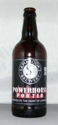Sambrooks Powerhouse Porter - Porter