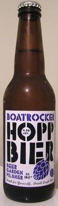 Boatrocker Hoppbier