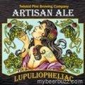 Twisted Pine Artisan Ale Series - Lupulopheliac