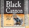 Heavy Seas Black Cannon